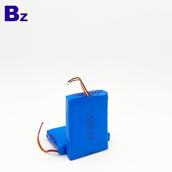 Battery for Sweeper Robot