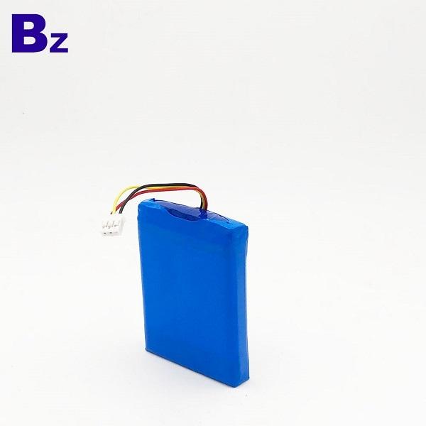 135070 5000mAH 3.7v Lithium Battery
