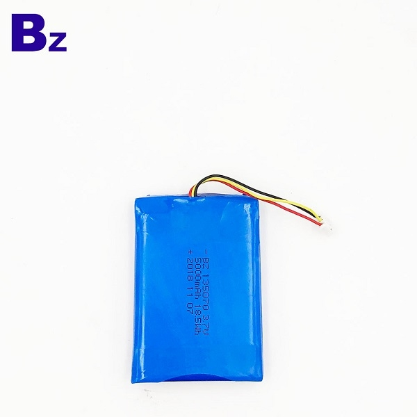 Widely acclaimed Li-ion Battery
