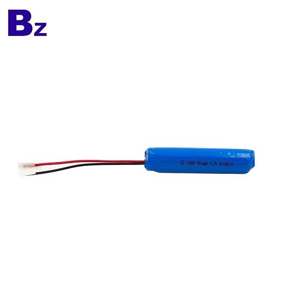 Battery for Flashlight