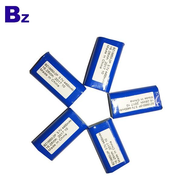 18650-2P Batteries