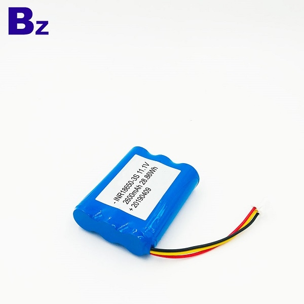 China Lithium Battery Supplier Customized Battery