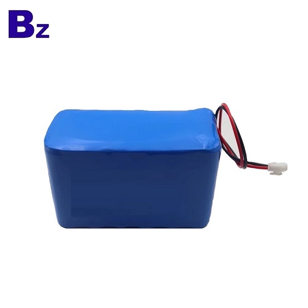 18650 6P3S 15.6Ah 11.1V Li-ion Battery