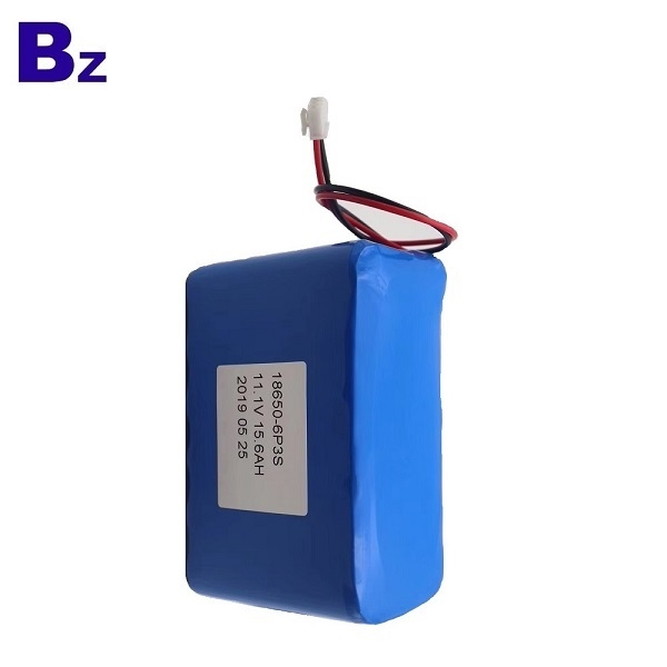China Best 18650 Battery Supplier