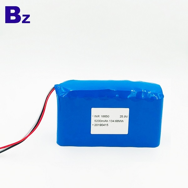 Batteries for Water Purifier