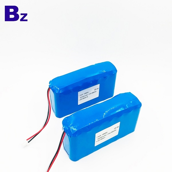 18650 Batteries for Water Purifier