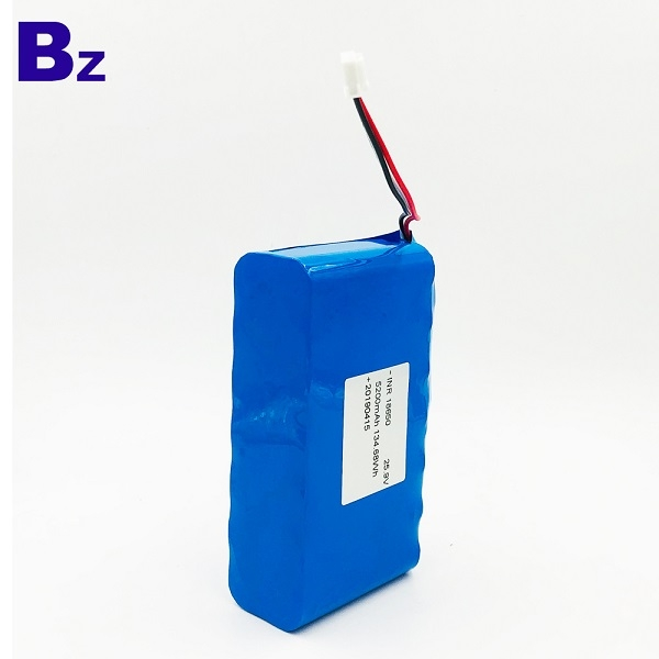 Chinese Best Li-ion Battery Factory