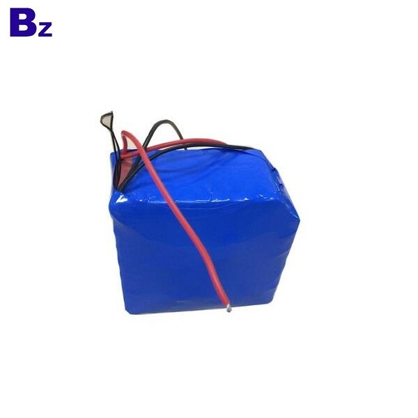 18650 Li-ion Battery Pack