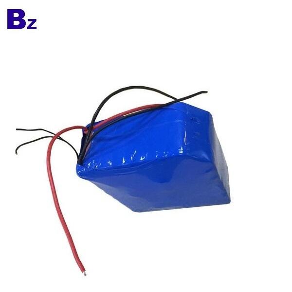18650 20AH Li-ion Battery Pack