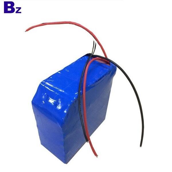 18650 25.9V Li-ion Battery Pack