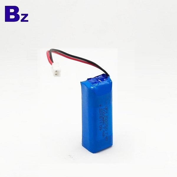 202050 2S 1000mAh 7.4V Polymer Li-ion Battery
