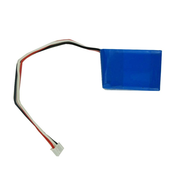 203045 14.8V 600mah 4S Li-ion Polymer Battery
