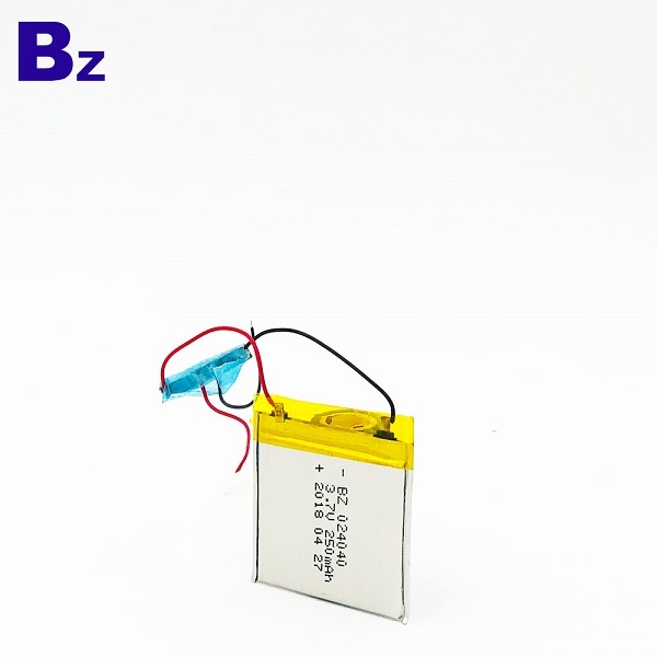 China Lithium Battery Manufacturer Supply