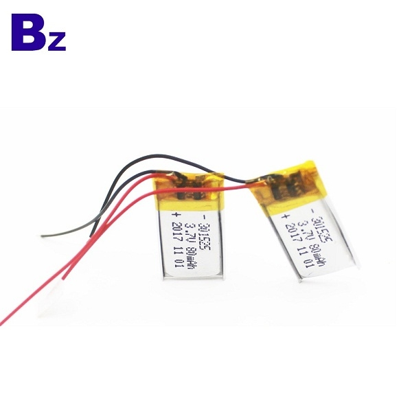80mah 3.7V Lipo Battery