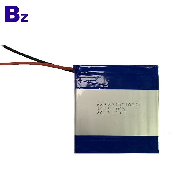 14.8V 10000mAh Rechargeable Battery Pack