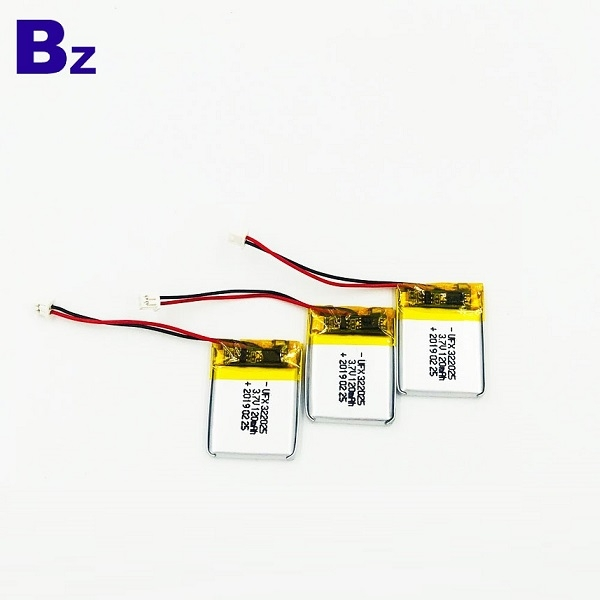 Lipo Battery For Interphone