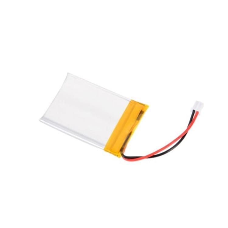 3.7v 700mAh Battery Pack for Car GPS