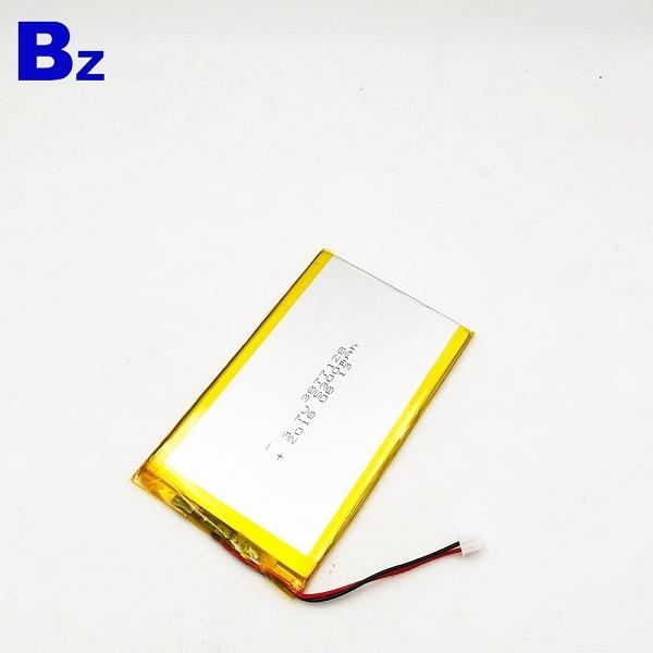 3877128 5300mAH 3.7V Lipo Battery