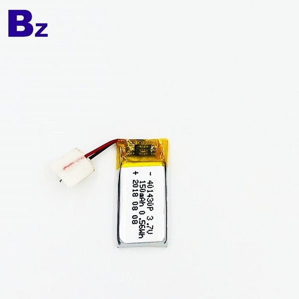 Rechargeable Battery for Tracker Locator