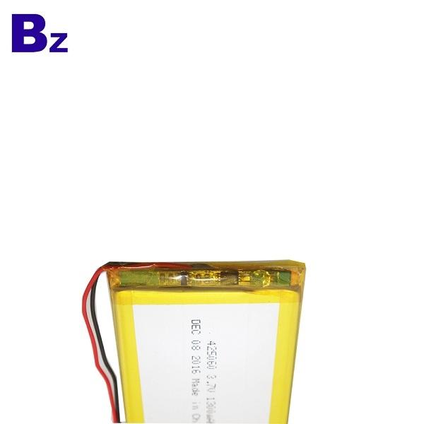 1300mAh Rechargeable LiPo Battery