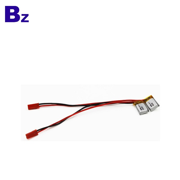 LiPo Battery For Wearable Device