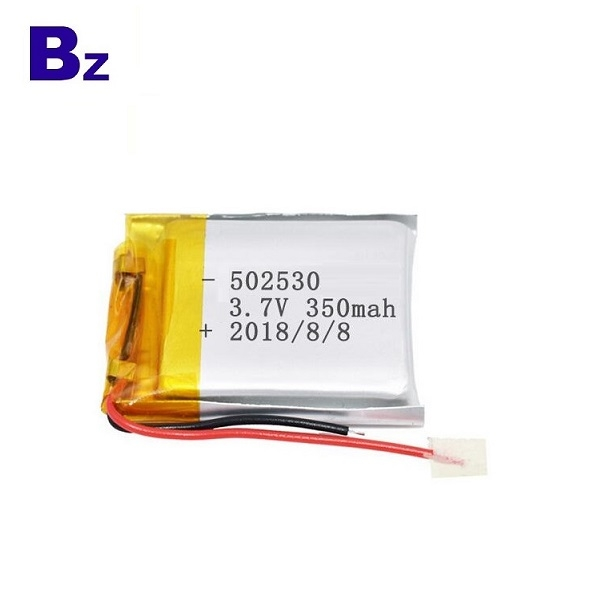 Li-ion Battery for LED Table Lamp