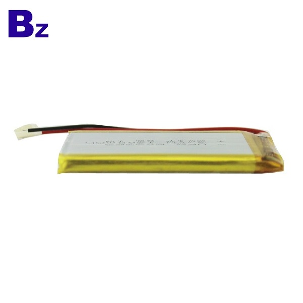 1200mAh Rechargeable LiPo Battery