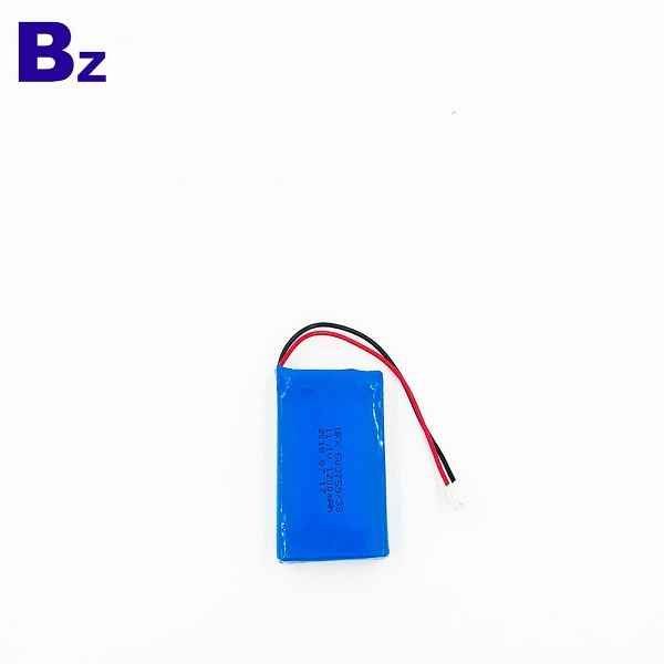 Chinese Lithium Battery Factory Customized Battery