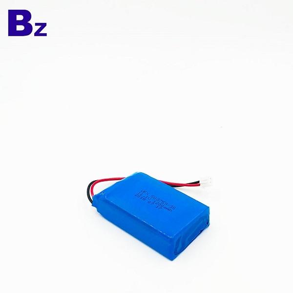 503759 3S 1200mAh 11.1V Li-ion Polymer Battery Pack