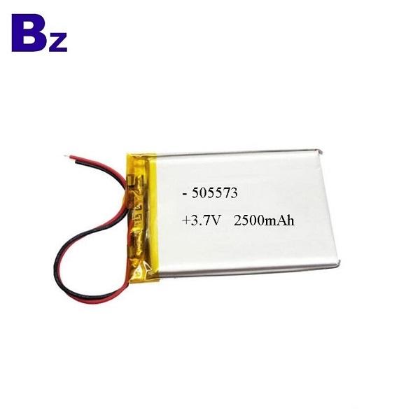 Customized KC Certification Battery