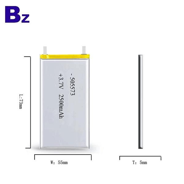 Battery for LED Bike Light