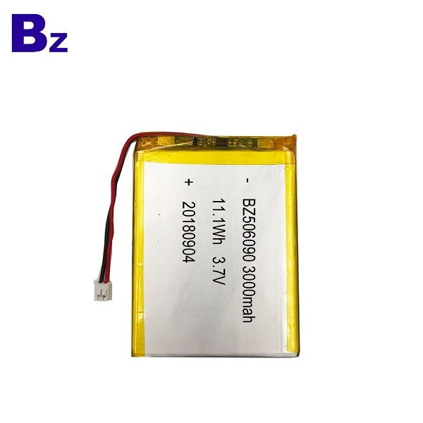 Lithium Ion Battery With KC Certification