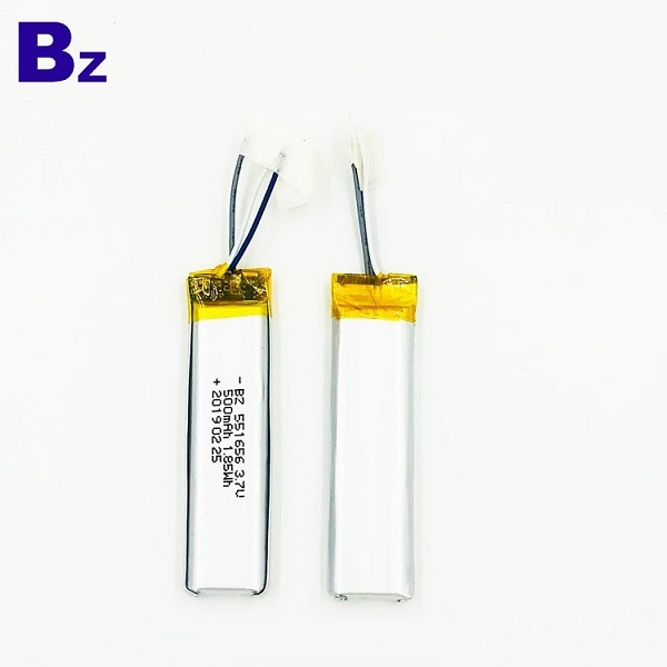 Lipo Battery for Cosmetic Instrument