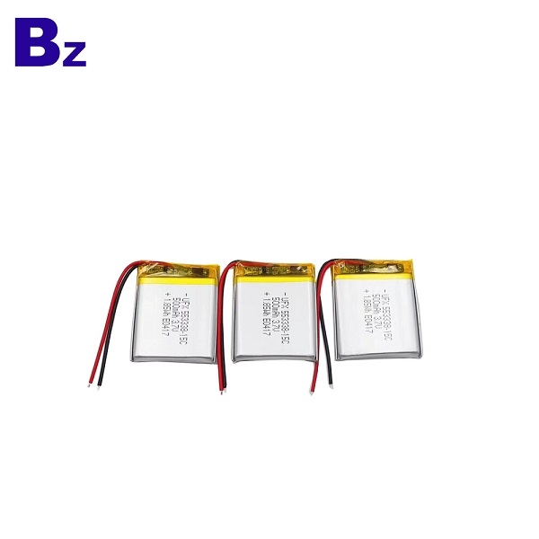 Battery For RC Device
