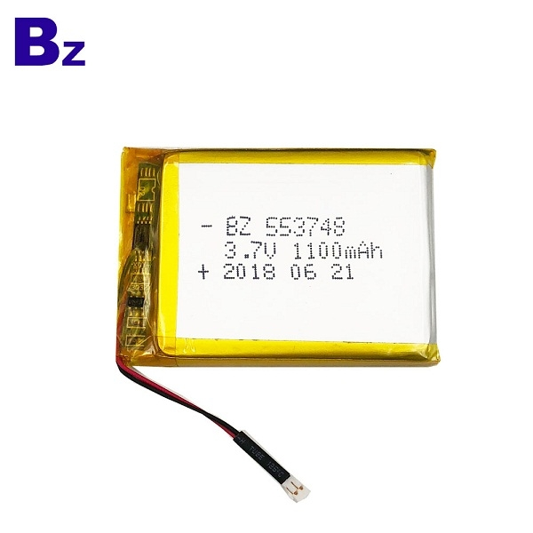 Lithium Battery for Beauty and Healthy Life Device