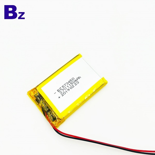 Rechargeable Battery For Toys