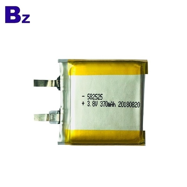 370mAh Battery For Tracker Locator