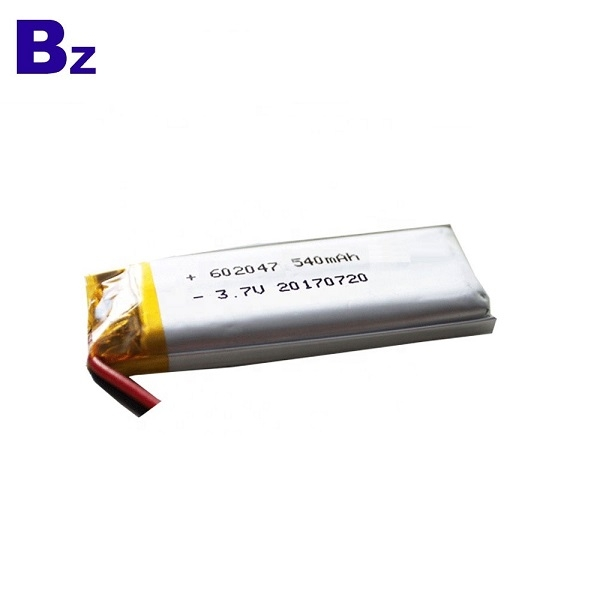 Battery for Beauty Equipment