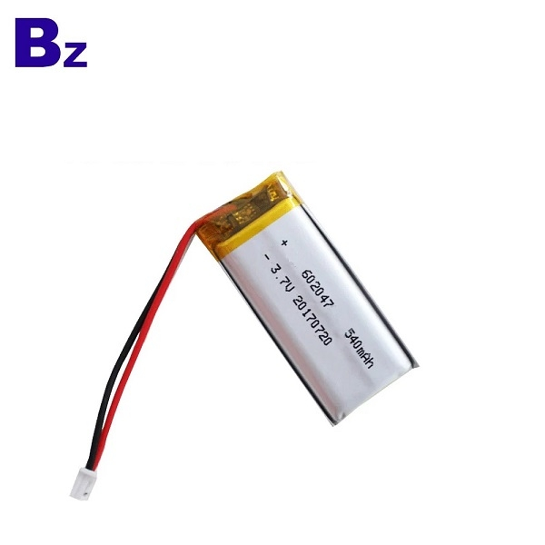 KC Approved Battery 602047