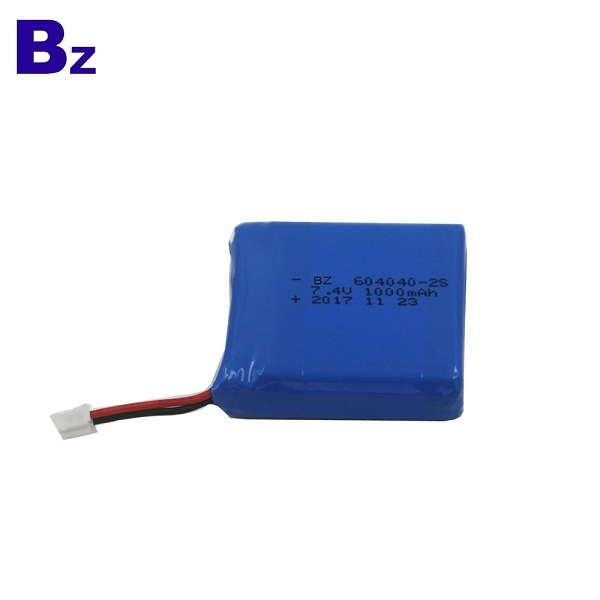 Rechargeable Lipo Batteries For Bluetooth Speaker