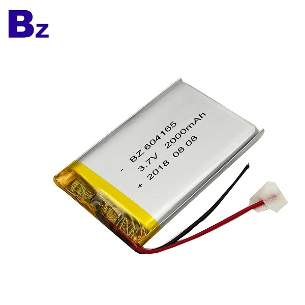 Battery for Bluetooth Sound Speaker