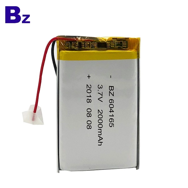 Lipo Battery for Bluetooth Sound Speaker