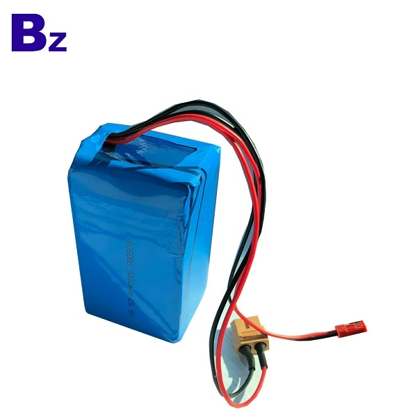 25.9V Polymer Li-ion Battery Pack