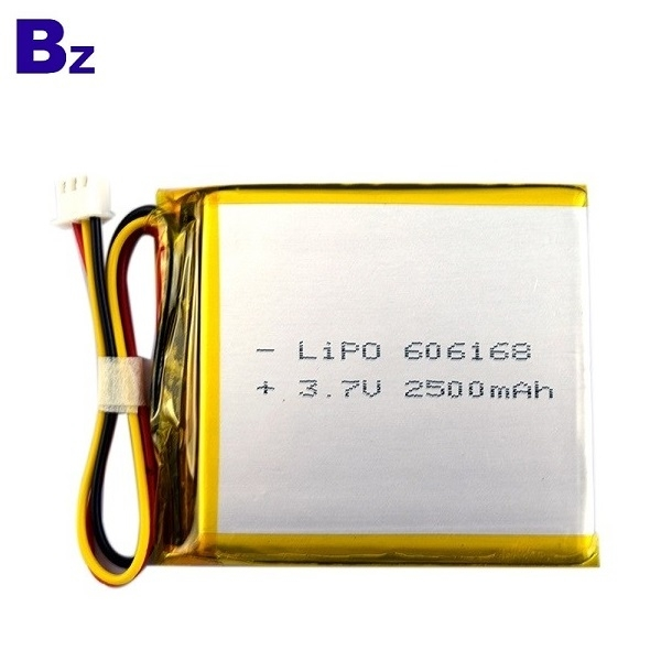 Battery for Wireless Digital Product