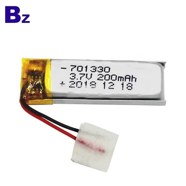 200mAh Lipo Battery for Mobile Tablet PC