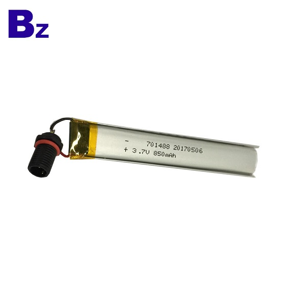 3.7V Lipo Battery