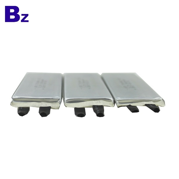 10C 2600mAh 3.7V LiPo Battery Cells
