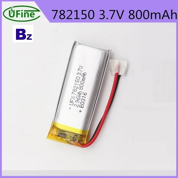 KC Certification Lithium Polymer Battery