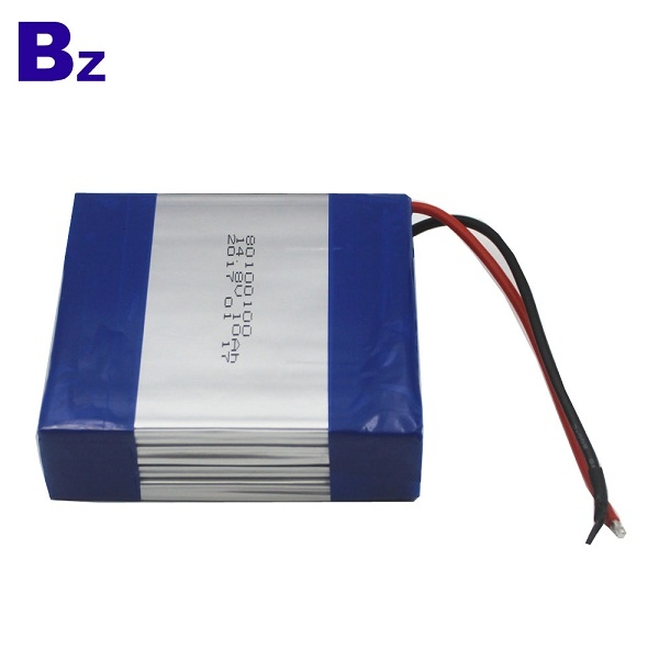 10AH Lipo Battery Pack