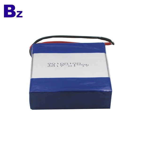 14.8V 10AH Lipo Battery Pack